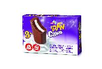 מארז 8 מילקי Cake