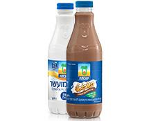 חלב משקאות יטבתה