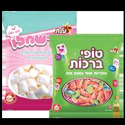 סוכריות מתוקות