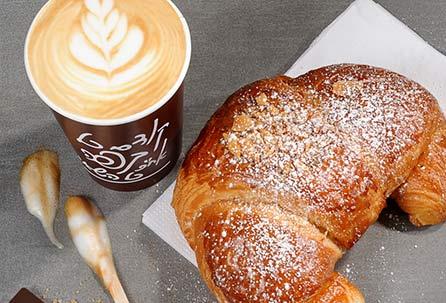 רשת קפה עלית – טעים להכיר