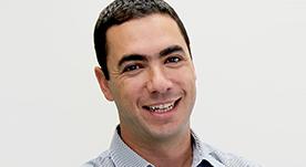 """מנכ""""ל חדש לשטראוס קפה ישראל"""