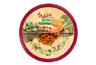 Asian Fusion Garden Hummus