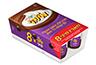 מארז 8 של מילקי מיני בטעם שוקולד