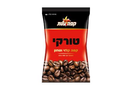 מרענן קפה עלית - קבוצת שטראוס PC-99
