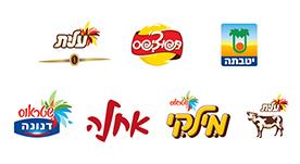 מדד המותגים: 7 מתוך 100 המותגים המובילים שייכים לקבוצת שטראוס
