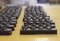 מפעל השוקולד והממתקים