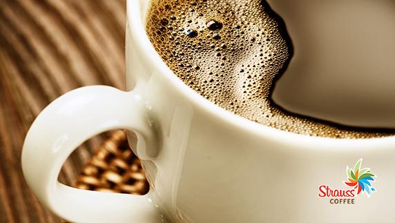 שטראוס גרופ מודיעה כי חברת הבת שטראוס קפה התקשרה בהסכם עם TPG לרכישת כל מניותיה (25.1%) בשטראוס קפה