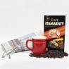 Tres Coracoes רוכשת את עסקי הקפה של חברת ITAMARATY בברזיל
